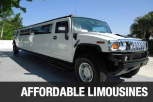 Affordable Limo Service Virginia Beach