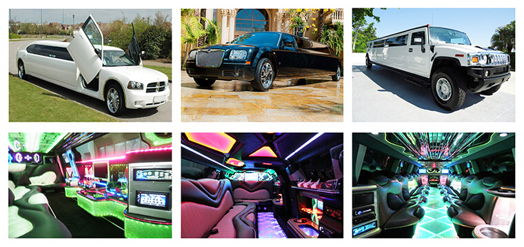 Limo Service Virginia Beach
